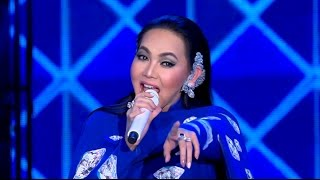 Electroma - Sang Dewi (The Remix 2016 Grand Final - 8 Oktober 2016)