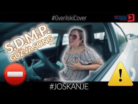 S.D.M.P. Gužva song | GVERILSKI COVER
