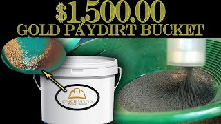Video I Spent $1,500.00 for Dirt!? MP3, 3GP, MP4, WEBM, AVI, FLV Juli 2019