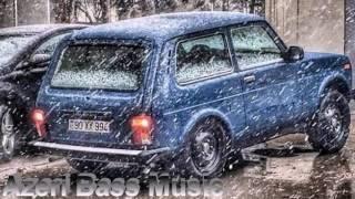 Azeri Bass Music Atma Meni