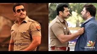 Salman Khan To Remake Thani Oruvan in Hindi Kollywood News 02/09/2015 Tamil Cinema Online