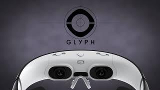 Настройка видео очков Glyph Avegant