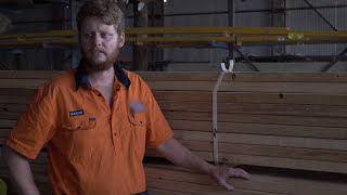 Customer Testimonial   Timber Industry