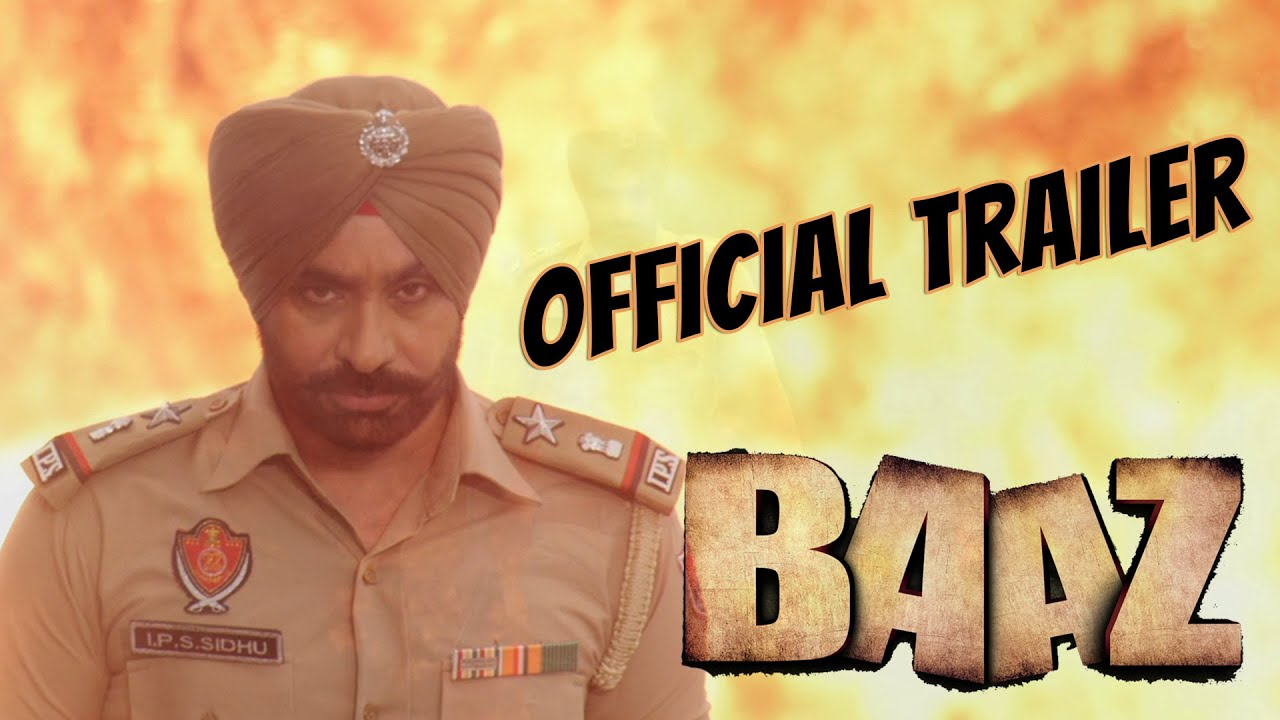 Baaz Official Trailer – Babbu Maan