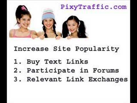 Watch 'SEO Tips And Tricks Increase Website Traffic'