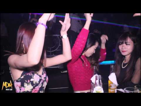 DJ Trang Moon - MDM Music Club (27/01/2015)