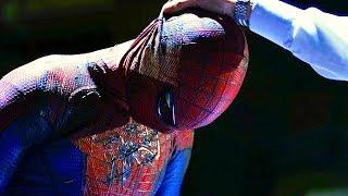 Nonton Unmasking Spider Man  Scene    The Amazing Spider Man  2012  Movie Clip Hd Film Subtitle Indonesia Streaming Movie Download