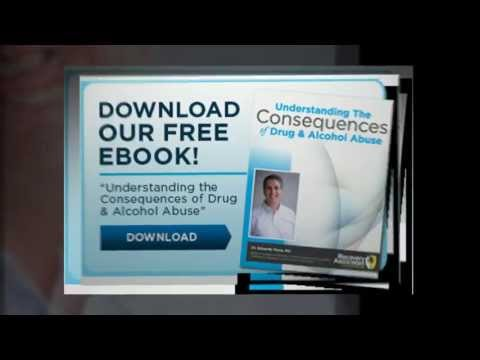 Free Ebook – Understanding the Consequences of Drug and Alcohol Abuse
