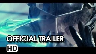 Nonton Gatchaman Japanese Trailer (2013) - Sci-Fi Action Movie HD Film Subtitle Indonesia Streaming Movie Download