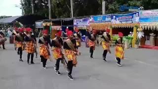 Video Begini Meriahnya Festival Budaya Tradisional Sidrap MP3, 3GP, MP4, WEBM, AVI, FLV Oktober 2018