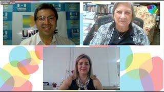Videoconferência: Desafios para o processo de Alfabetização