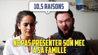 Video PRÉSENTER SON MEC À SES PARENTS - Daniil le Russe MP3, 3GP, MP4, WEBM, AVI, FLV November 2017