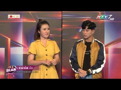 Ngạc Nhiên Chưa 2019 | Tập 186 Teaser: Hồ Thanh Phong - Vannie (15/5/2019) - Thời lượng: 4 phút và 33 giây.