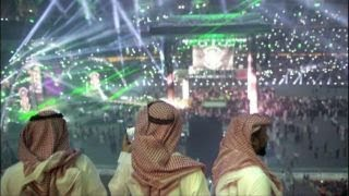 Can WWE help promote change in Saudi Arabia?