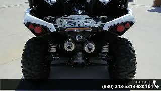 10. 2017 Can-Am® Maverick™ xc DPS™ 1000R  - Price Powers...