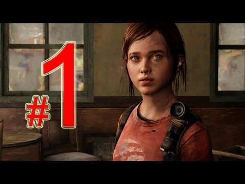 PS3 - The Last Of Us Gameplay Walkthrough Part 1 The Last Of Us Gameplay Walkthrough Part 1 let's play of the new demo.