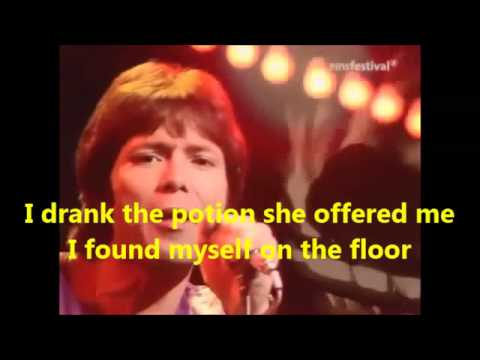 Devil Woman   Cliff Richard With Lyrics