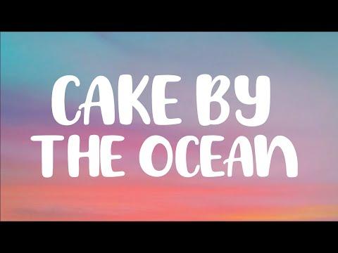 DNCE - Cake By The Ocean Lyrics (Clean)