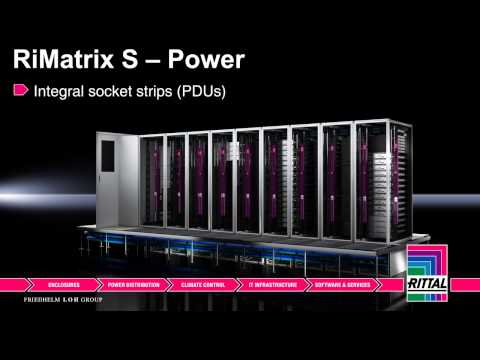 RiMatrix S Animated Overview