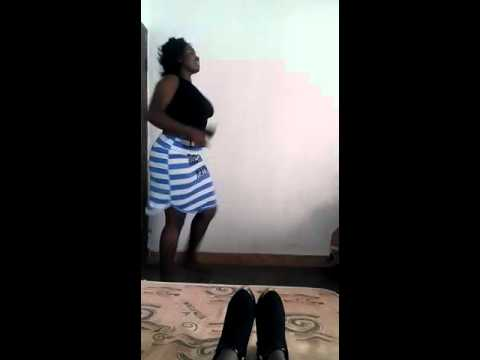 9ja Girl Dance