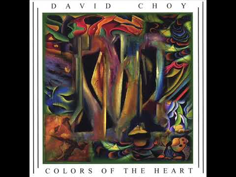 David Choy  - More Than You'll Ever Know