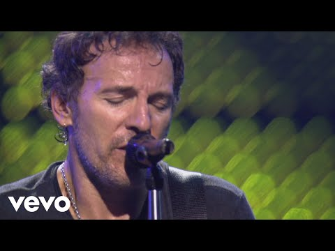 Bruce Springsteen & The E Street Band - Land of Hope and Dreams (Live In Barcelona)