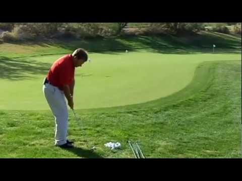 How To Chip a Golf Ball