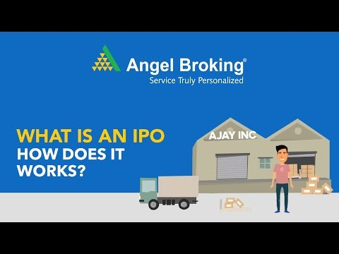 What is an IPO & how does it work?