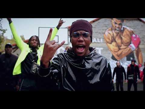 N'Seven7 - Ali Bomaye (Freestyle)