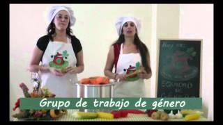 Cocina otro mundo / La equidad de género