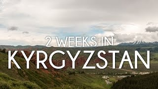 Need a breath of fresh air? Discover Kyrgyzstan, the beauty of its nature, the warmth of its people and their semi-nomadic, yurt-dwelling shepherd cultures.