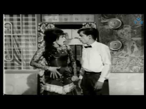 Anbu Vazhi Movie - Nagesh Exclent Comedy Scene