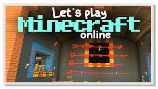 LP Minecraft online #363 - Vad händer och vad ska hända!