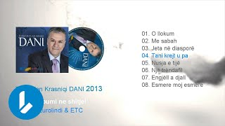 Ramadan Krasniqi DANI (album 2013)