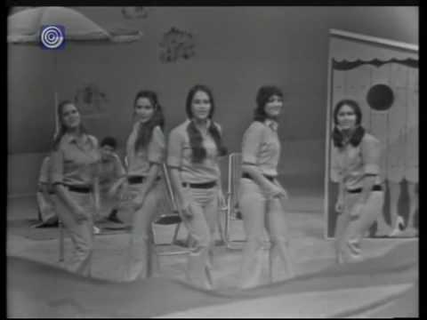 1972.בוא אלינו לים – להקת חיל הים