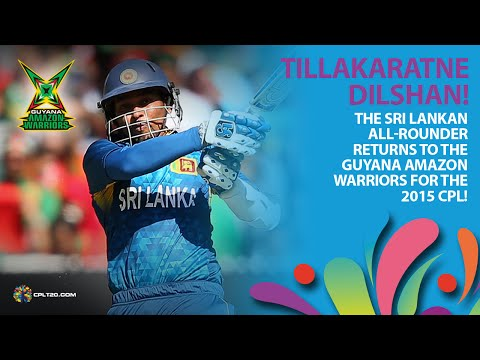 Tillakaratne Dilshan videos