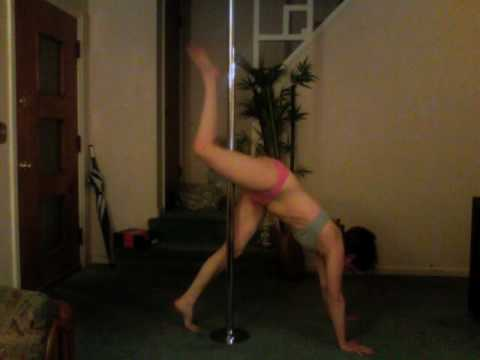 Pole Dance Bloopers!