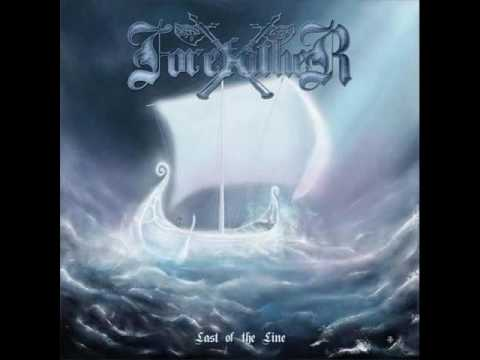 ForefatheR - Last Of The Line (2011 - The Entire Album)