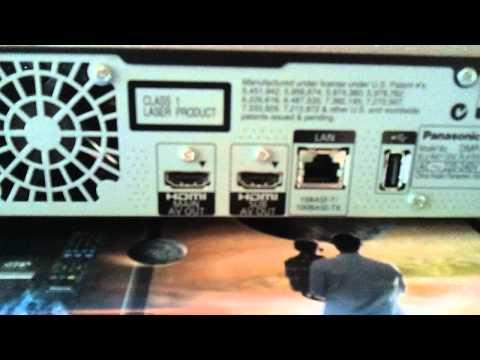 Boydo's Tech Talk - Panasonic DMP-BDT300GN 3D Blu-ray Player Preview