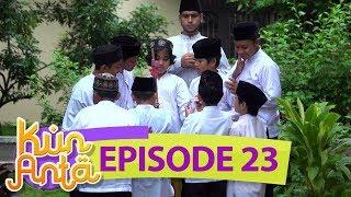 Video Mulia Banget Hati Haikal, Menjual Mainan Utk Bantu Anak Yatim - Kun Anta Eps 23 MP3, 3GP, MP4, WEBM, AVI, FLV Februari 2018