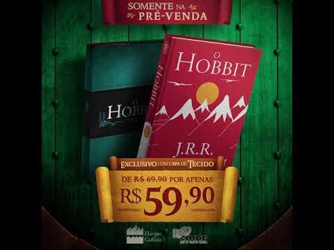 O Hobbit Pré-venda na Nerdstore