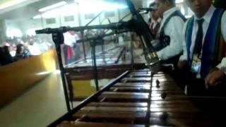Marimba Orquesta Sangre Chapina - La Chirimilla