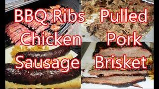 Pitmaster tips & tricks for Smoking perfect BBQ by Louisiana Cajun Recipes
