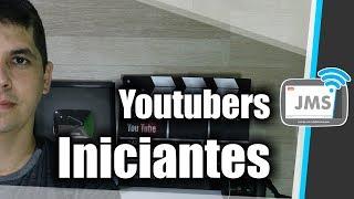 """Dicas para youtubers iniciantes que são indispensáveis para quem quer ter um canal profissional!SE INSCREVA NO CANAL →  http://bit.ly/jeffersonmeneses """" Sozinho somos um, juntos somos uma multidão! """" Baixe o app do CanalJMS para o Android - https://goo.gl/AclVvW** Me mandem coisas :] Caixa Postal: 89 CEP: 55002-970 - Caruaru/PE Brasil - Obrigado por assistir! (= Abração !Se quiser continuar acompanhando me siga nas redes sociais! Twitter: @canaljmsInstagram: @canaljmsSnapchat: jeffersonmewww.facebook.com/canaljmsContato comercial: jeffersonmenesess @ gmail . comMeu blog: http://canaljms.comRauchus de Twin Musicom está licenciada sob uma licença Creative Commons Attribution (https://creativecommons.org/licenses/by/4.0/)Artista: http://www.twinmusicom.org/"""