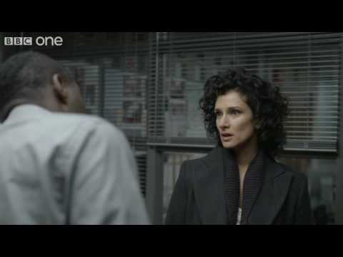 Zoe tells Luther it's over - Luther Highlight - Episode 5 - BBC One