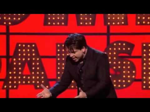 mcintyre - The hilarious comedian Michael McIntyre talks about his children (Lucas and Oscar) and Christmas! Follow the link to buy the new for 2012 DVD, 'SHOWTIME', re...