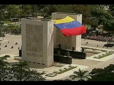 Bicentenario de Ezequiel Zamora: Desfile completo en Los Próceres