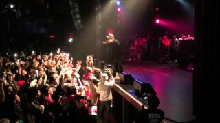 YG - BPT & Just Wanna Party (YG & Nipsey Hussle Concert)