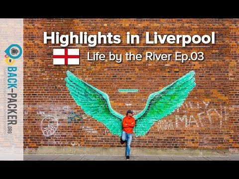 Weekend Guide Liverpool: Things To Do & Insider Tips By Locals (Life By The River Ep.03)