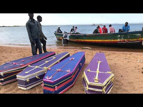 Τανζανία: Πάνω από 200 οι νεκροί από το ναυάγιο